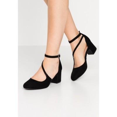 アンナフィールド ヒール レディース シューズ Classic heels - black