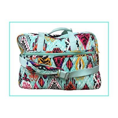 【新品】Vera Bradley Grand Traveler Bag, Pueblo(並行輸入品)