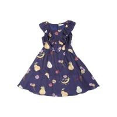 ミルクベルベットムーン dress