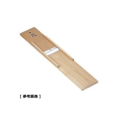 小柳産業 BKL6402 木製切干突(小)