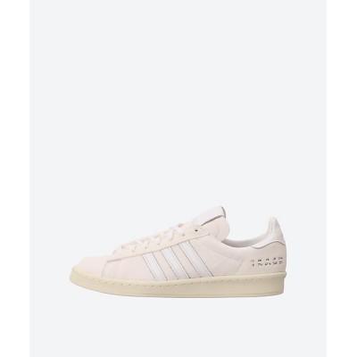 <adidas Originals (Men)/アディダス オリジナルス> スニーカー CAMPUS 80s FY5467 ホワイト【三越伊勢丹/公式】