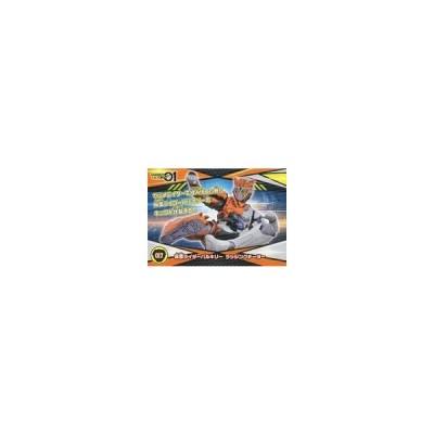 中古アニメ系トレカ 017 : 仮面ライダーバルキリー ラッシングチーター