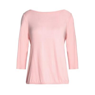 BAILEY 44 T シャツ ピンク XS レーヨン 95% / ポリウレタン 5% T シャツ