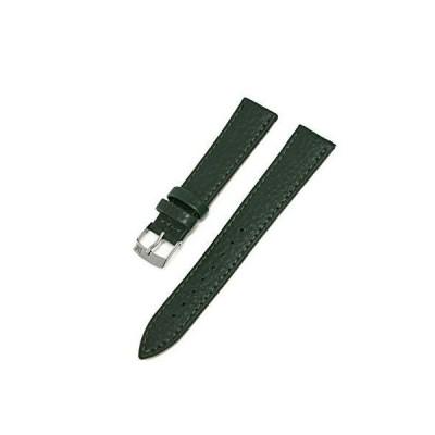 MORELLATO[モレラート] カーフ 時計ベルト DUSTER ダスター 18mm ダークグリーン 交換用工具付き [正規輸入品] X4936C2