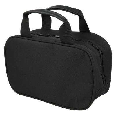 保冷・保温スリムランチバッグ CAWSLIM(ブラック) ニトリ 『玄関先迄納品』