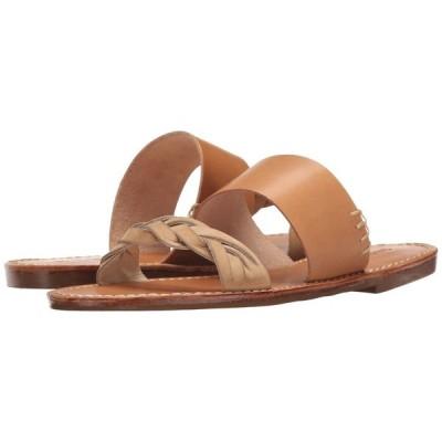 ソルドス Soludos レディース サンダル・ミュール スライドサンダル シューズ・靴 Braided Slide Sandal Vachetta