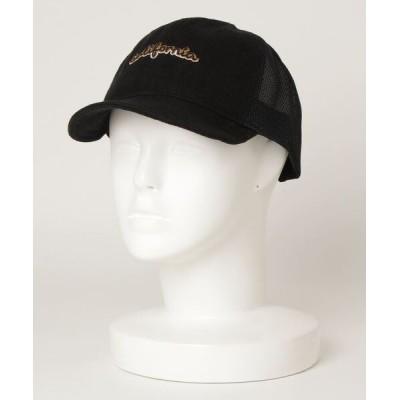 SETUP7 / 【BASIQUENTI】Cal Short MC/BCH-Y01516 MEN 帽子 > キャップ