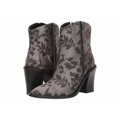 フリーピープル ブーツ&レインブーツ シューズ レディース Barclay Brocade Ankle Boot Black Combo