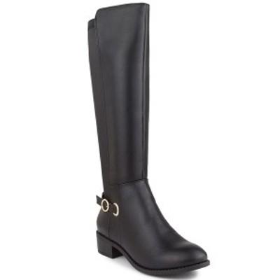 ケレンスコット レディース ブーツ&レインブーツ シューズ Valeree Mix Boots,  Black