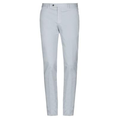 ドルモア DRUMOHR パンツ ライトグレー 52 コットン 98% / ポリウレタン 2% パンツ