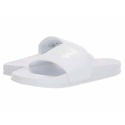 ニューバランス サンダル シューズ レディース 200 White/White Synthetic