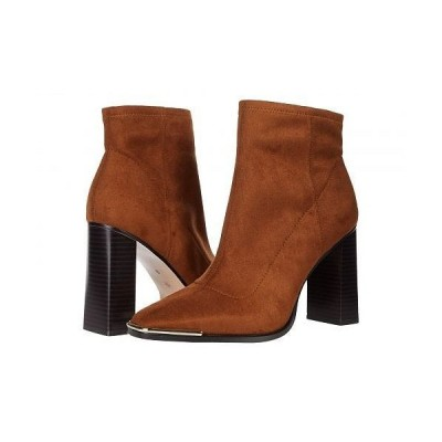 BCBGeneration ビーシービーゲネレーション レディース 女性用 シューズ 靴 ブーツ アンクル ショートブーツ Anlico - Camel