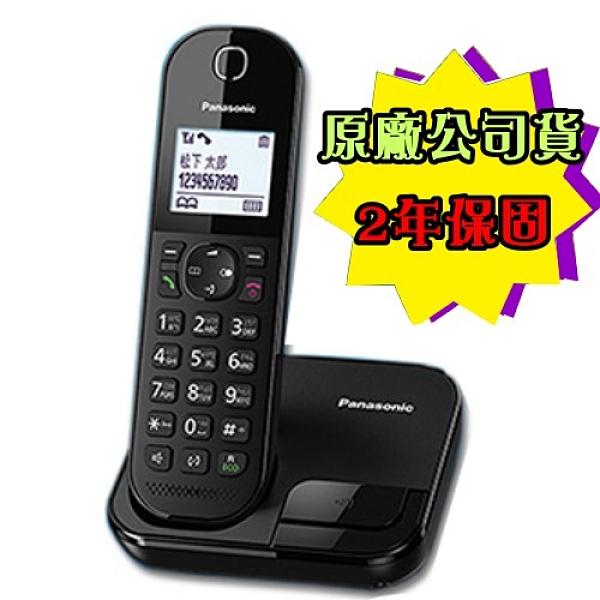 ◤首創繁體中文注音輸入電話簿◢國際牌Panasonic KX-TGC280 DECT無線電話(公司貨)