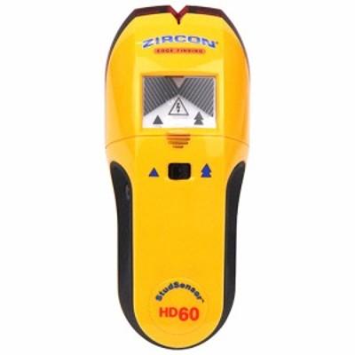 0042186674309 ジルコン 壁裏探知器 HD60 (HD60)