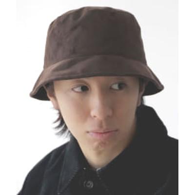 【アウトレット】GRILLO / Fake Suede Hat