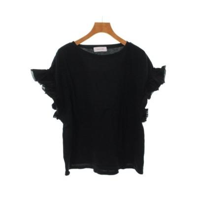 Simplicite シンプルシテ Tシャツ・カットソー レディース