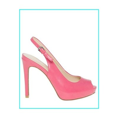 [LE CH〓TEAU] レディース 352865 US サイズ: 40 M EU カラー: ピンク