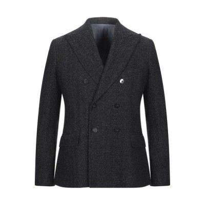 REVERES 1949 テーラードジャケット ファッション  メンズファッション  ジャケット  テーラード、ブレザー ブラック