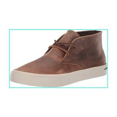 【新品】SeaVees Men's Maslon Desert Boot Sur Sneaker, Elmwood(並行輸入品)