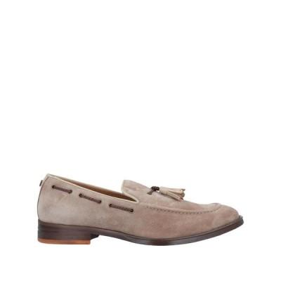 BRIMARTS モカシン  メンズファッション  メンズシューズ、紳士靴  モカシン サンド