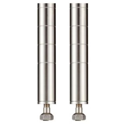 ホームエレクター SUS304ステンレスポスト 柱 高さ650mm(2本入) オールステンレスシリーズ H26PST2 【返品種別A】
