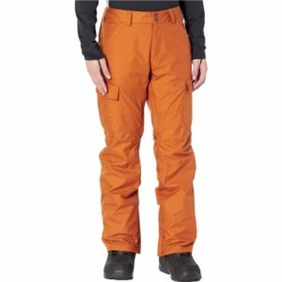 バートン Burton メンズ スキー・スノーボード カーゴ ボトムス・パンツ Cargo Pant - Regular Fit True Penny