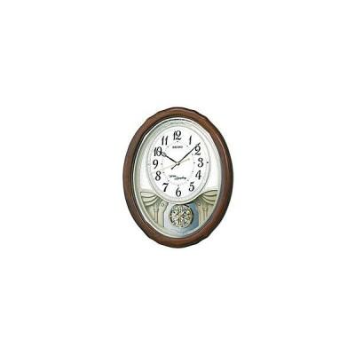 SEIKO 電波からくり時計 AM257B