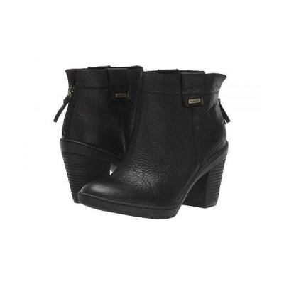 Sofft ソフト レディース 女性用 シューズ 靴 ブーツ アンクルブーツ ショート Gwenith Waterproof - Black Cascade Soft