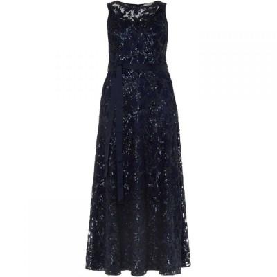 スタジオ8 Studio 8 レディース ワンピース ワンピース・ドレス Mercury Dress Blue