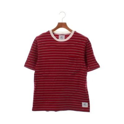 BLACK FLEECE BY Brooks Br ブラックフリースバイブルックブラ Tシャツ・カットソー メンズ
