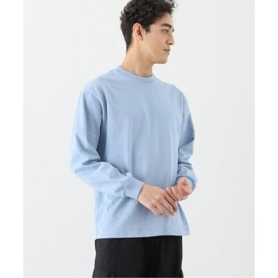 sportswear スポーツウェア 10oz 20/2 oe ロングスリーブTシャツ 21070730000410