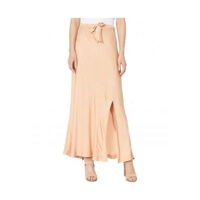CALi DREAMiNG レディース 女性用 ファッション スカート Boheme Skirt - Beach Summer Luxe