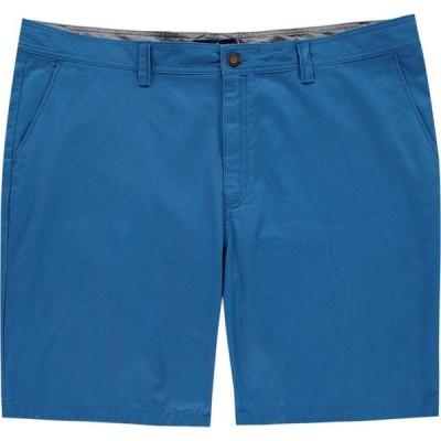 ライジング ブル Raging Bull メンズ ショートパンツ ボトムス・パンツ Classic Chino Shorts Cobalt