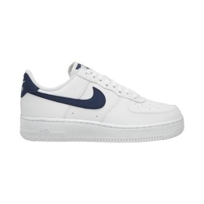 (取寄)ナイキ メンズ シューズ エア フォース 1 ロー Nike Men's Shoes Air Force 1 LowWhite Midnight Navy