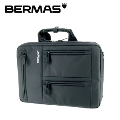 送料無料/バーマス/BERMAS/ビジネスバッグ/ブリーフケース/ショルダーバッグ/ビジネスリュック/リュックサック/ALSFELD/60351/メンズ/B4
