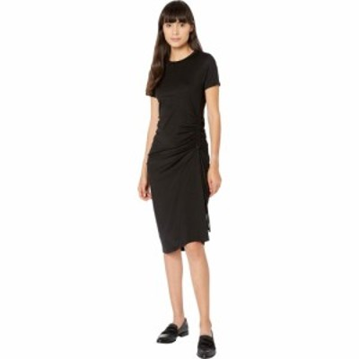 ラグandボーン rag and bone レディース ワンピース ワンピース・ドレス Ina Dress Black