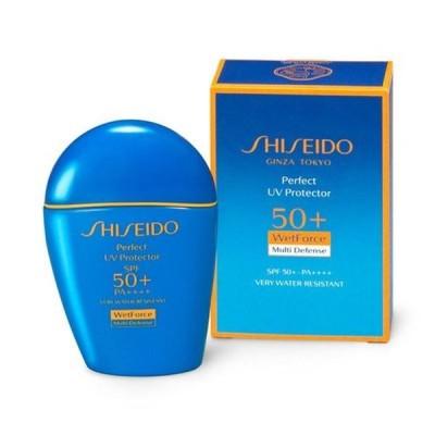 SHISEIDO Suncare(資生堂 サンケア) SHISEIDO(資生堂) パーフェクト UVプロテクター 50mL