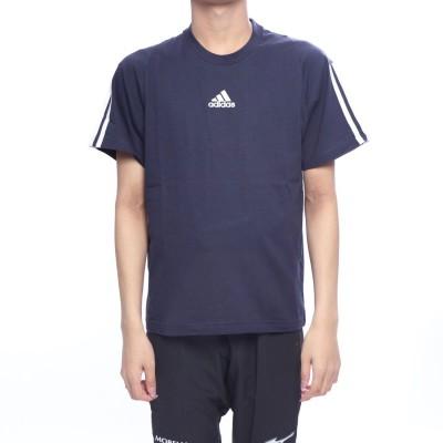 アディダス adidas メンズ 半袖Tシャツ M MUSTHAVES 3STRIPES Tシャツ DT9954