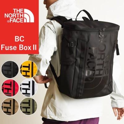 ノースフェイス THE NORTH FACE BCフューズボックス2 Fuse BOX II トートバッグ バツクパック リュック かばん NM82000 通勤 通学 メンズ レディース
