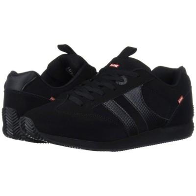 グローブ Globe メンズ スニーカー シューズ・靴 Pulse Evo Black/Black