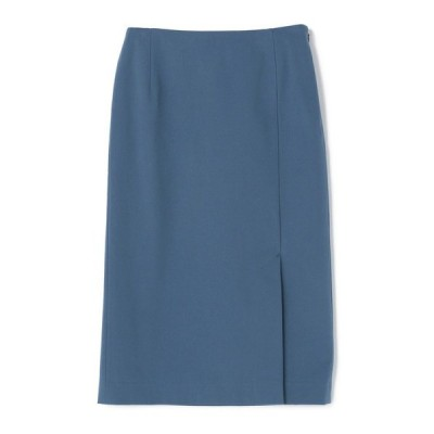 スカート ESTNATION / サイドスリットタイトスカート