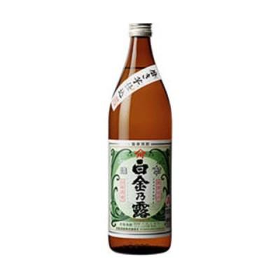 [お酒 芋焼酎 鹿児島]白金乃露 芋 900ml(白金酒造)(鹿児島)