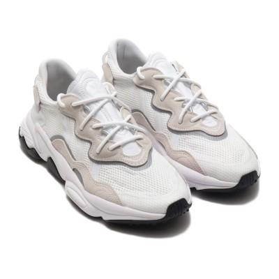 アディダス adidas adidas OZWEEGO (WHITE)