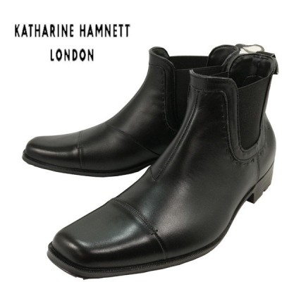 キャサリン ハムネット レイン ブーツ メンズ ビジネスシューズ 靴 31999