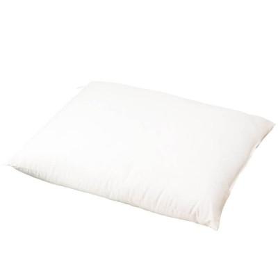 枕 エステル枕ヌード 60×75cm ≪※枕カバーは付いていません≫  エステル枕 エステル枕ピロー ヌード枕 ヌードピロー 枕中材 枕中身