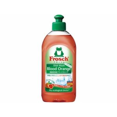 フロッシュ食器用洗剤 ブラッドオレンジ 300ml 旭化成