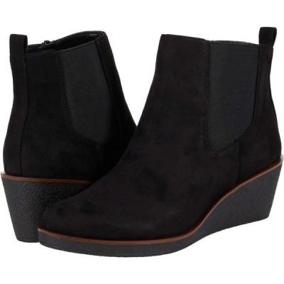 エアロソールズ Aerosoles レディース ブーツ シューズ・靴 Brandi Black