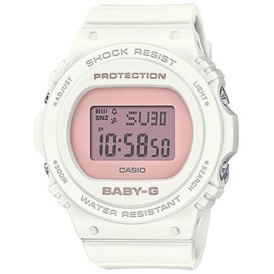 海外カシオ 海外CASIO 腕時計 BGD-570-7B BABY-G ベビーG レディース (国内品番はBGD-570-7BJF)