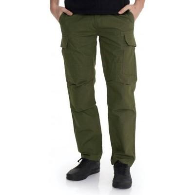 ディッキーズ Dickies メンズ ボトムス・パンツ - Millerville Military Grey - Pants green