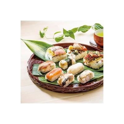 田原本町 ふるさと納税 【冷凍食品】蒸し寿司 笹の薫り(小)